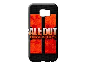 samsung galaxy s6 Proof PC Hot Fashion Design Cases Covers phone carrying skins - call of duty black ops 2 logo