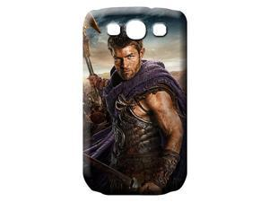 samsung galaxy s3 First-class forever Protective Cases phone carrying case cover - spartacus