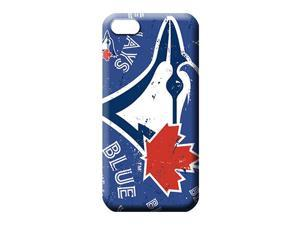 iphone 6plus 6p Sanp On Fashion style cell phone covers - toronto blue jays mlb baseball