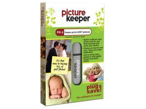 Picture Keeper PK-4 Photo Backup Device