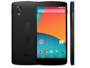 LG Nexus 5 D820 Unlocked  (AWS) Black