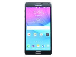 SAMSUNG GALAXY Note 4 N910T Unlocked Black