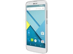 Blu Studio G D790u 4GB DUAL SIM White Unlocked