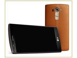 LG G4 H811 Unlcoked 32GB Leather Brown