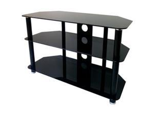 "Airwolf entertainment corner  tv stand for 42"" TV, samsung, sony and all flatscreens"