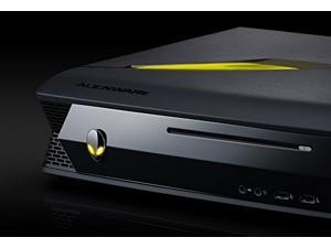 Dell Alienware X51 Slim Desktop Windows 7 Professional i7-4790 processor 2TB HDD 16GB Memory NVIDIA GeForce GTX 760 Ti with 2G GDDR5