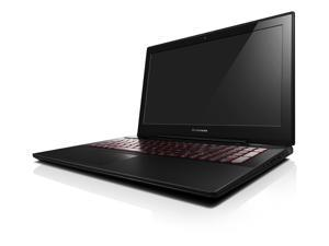 "Lenovo 59444168 4th Generation Intel Core i7-4720HQ Processor 16.0GB PC3-12800 DDR3L SDRAM 1600 MHzNVIDIA GeForce GTX 960M 4GB 15.6"" FHD LED AntiGlare Backlit Multitouch (1920x1080) Windows 8.1 64"