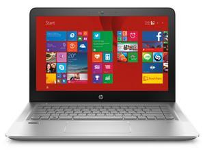 "HP Envy 15t Laptop, Intel Core i7-5500U Dual Core Processsor,1TB HDD,8GB Memory,15.6""Full HD WLED-backlit Display 1920x1080,SuperMulti DVD Burner,Windows 8.1"