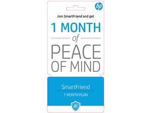SmartFriend 24/7 Tech Support (1-Month Service)