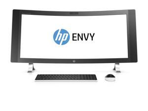 HP ENVY 34-a150 All-in-One Desktop (34-Inch QHD LED Backlit Display, Intel Core i7-6700T Processor, 12 GB RAM, 1 TB HDD, 128GB M.2 SATA Solid State Drive, Bluetooth® 4.0 M.2 combo, Windows 10 Home)