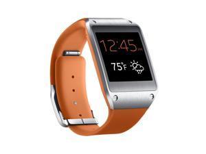 Samsung Galaxy Gear Smartwatch- Retail Packaging - Wild Orange