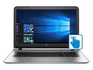 "Newest HP Envy 17t 17.3"" Full HD High Performance Touchscreen Laptop PC (6th Gen i7-6700HQ Quad-Core Processor, 16GB RAM, 240GB SSD,DVD Burner, Backlit Keyboard, Windows 10)"