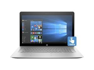 HP Envy 17t Full HD Touchscreen 17.3'' High Performance Laptop (Intel i7, 17.3 inch FHD 1920 x 1080 Touch, HP TrueVision HD IR Camera, NVIDIA GeForce 940MX, 32GB Memory, 1TB SSD, Win10 Home)