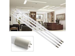 4PACK 18W T8 LED Tube Lamp G13 4ft 120CM White Light LED Fluorescent Tubes Lamp Bulb AC85-250V Daylight 5500K-6500K