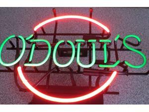 Fashion Neon Sign O'Douls Handcrafted Real Glass Lamp Neon Light Neon Sign Beerbar Sign Neon Beer Sign 19x15