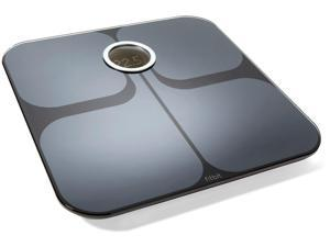 Refurbished: Fitbit Aria Wi-Fi Weight/Body Fat/BMI Digital Smart Scale - Black