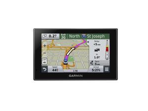 Refurb nuvi 2599LMT-HD, GPS, NA