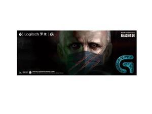 Logitech G-series  mouse pad  800mm*300mm*4mm super big mouse mat gaming mouse pads  CF
