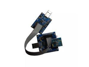 CC2530 Development Kit Zigbee System Wireless Microcontroller Development System XL2530-D01 and Emulator