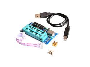 Microcontroller Programmer K150 PIC USB Automatic Programming + ICSP cable