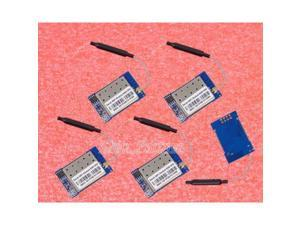 5pcs HC-21 Embed WIFI to Serial Port Wireless Module UART + tracking number