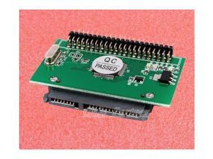 SATA to 1.8 IDE/ZIF/CE 50 Pin Adapter