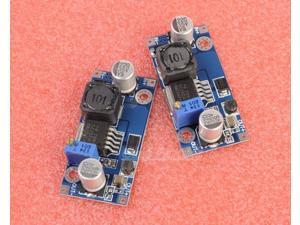 2pcs LM2577 DC-DC Adjustable Step-up Power Converter Module DC/DC Step Up
