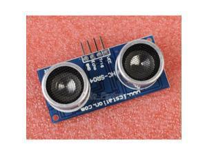 Ultrasonic Module Distance Measuring Transducer Sensor HC-SR04 for Arduino