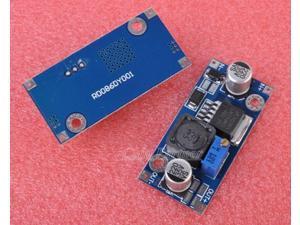 LM2596 Step Down Power Supply Module DC-DC Buck Converter Output 1.23V-30V