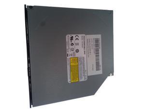 SATA Tray Load 8X DVDRW Burner Drive GUA0N For ASUS S550 S551 X550 X550L N550  DVD-RAM UJ8E2, UJ8E2Q, HL-DT-ST DVDRAM