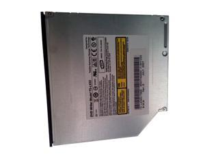 Toshiba Samsung TS-L632 Internal DVD±RW LightScribe DVD±R DL IDE/PATA Slim Drive Burner for Laptop