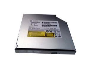 Laptop DVD Burner Gt50n Sata Dvd-rw Optical Drive for  Acer Aspire 4730Z, Lenovo Y430, eMachines D620 E620, Sony VGN-NS140, Asus X83V G50V