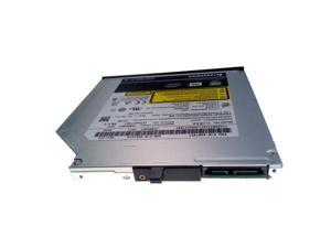 Laptop Internal 9.5mm SATA DVD Slim Optical Drive Panasonic UJ8A2 UJ8B2 Super Multi Dual Layer 8X DVD RW RAM DL Burner 24X CD-R Writer Brand New