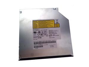 Sony NEC AD-7580S 12.7mm 8x Slim DVDRW CD DVD RW Rom SATA Tray Loading Drive Device ODD