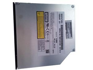 IBM UJ890 44W3254 ULTRA SLIM SATA DVD+RW OPTICAL MULTI-BURNER DRIVE X3650