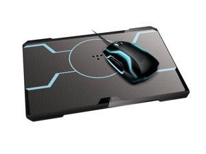 Razer TRON Gaming Mouse and Mousepad Bundle