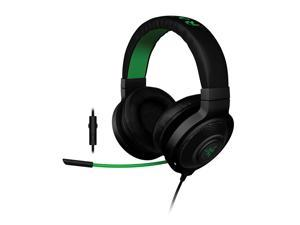 Razer Kraken Pro Analog Gaming Headset for PC, Xbox One and Playstation 4