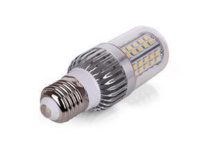 Dust-Free Dust-Proof LED Corn Bulb E26 base AC 110v,LED Bulbs,Warm White, 360 degree Omidirectional,Samsung LED Chips,led light bulbs