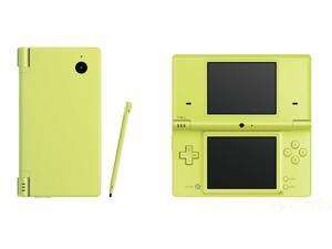 Nintendo DSi Console Apple Green NDSi Handheld System with 90 Games Free