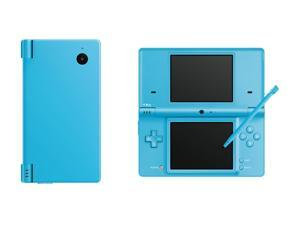 Nintendo DSi Console Light Blue NDSi Handheld System with 90 Games Free