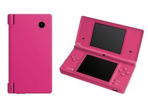 Nintendo DSi Console Pink NDSi Handheld System with 90 Games Free