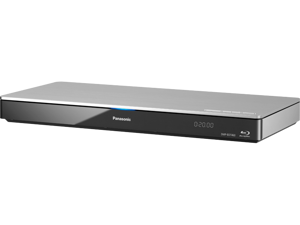 Panasonic DMPBDT460 3D Blu-ray Disc Player with dual HDMI and Smart Networking