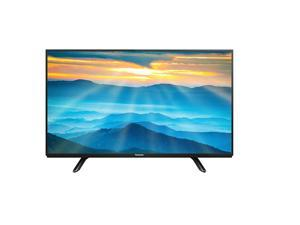 Panasonic TC40D400 40 Inch HD Television with Easey-to-Use Features
