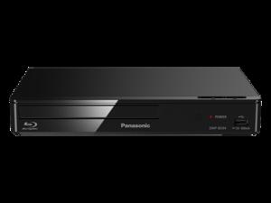 Panasonic DMPBD94 Blu-ray player with Smart Networking