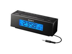 SONY Portable Radio ICF-C707