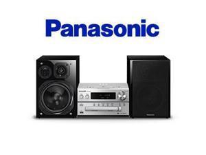 Panasonic Mini Audio System SC-PMX9