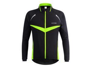 Men and Women Cycling Jersey Sports Coat Cycling jacket Winter Long Sleeves