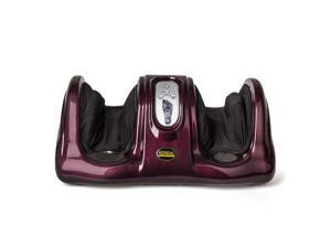 Kendal Foot Massager with Kneading Shiatsu Rolling 3-D Air Pressure