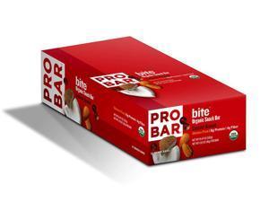 Probar Bite Organic Snack Bars, Coconut Almond, 1.62 Ounce - box of 12 bars