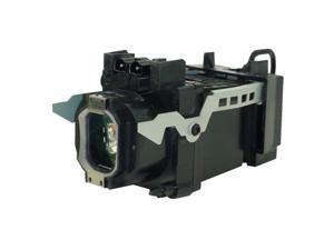 Lamp Housing For Sony KDFE42A10E Projection TV Bulb DLP